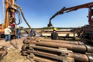 nachhaltigkeit: heftiger streit um  lüneburgs grundwasser