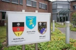 sicherheit im all: kramp-karrenbauer stellt weltraumoperationszentrum in dienst