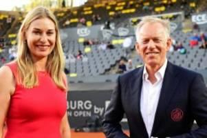 Tennis am Rothenbaum: Neun Spieler aus den Top 20 der Welt sind in Hamburg dabei