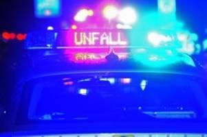 Unfälle: Drei Motorradfahrer bei Unfällen lebensgefährlich verletzt