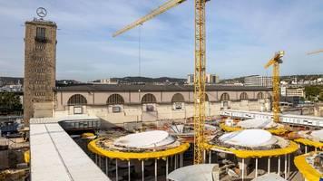 Stuttgart 21: Erneut Dutzende Corona-Fälle in Arbeiterunterkunft