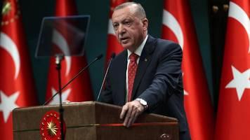 türkei: recep tayyip erdogan verklagt zeitung aus griechenland