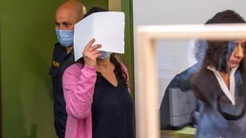 München: Frau soll sich an Asche ihres Mannes vergangen haben