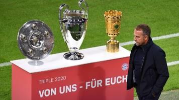 Internationaler Supercup: FC Bayern München gegen Sevilla live im TV sehen