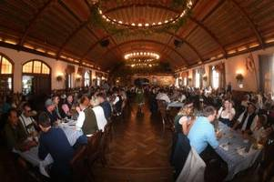 Wirtshaus-Wiesn in Corona-Zeiten: Stadt München muss hart durchgreifen