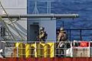 verstöße gegen waffenembargo - eu verhängt sanktionen gegen libyen