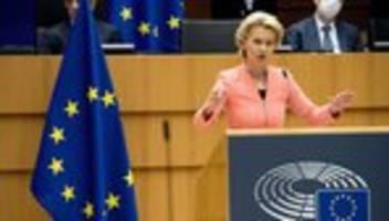 eu-migrationspakt: ein pakt für alle in europa