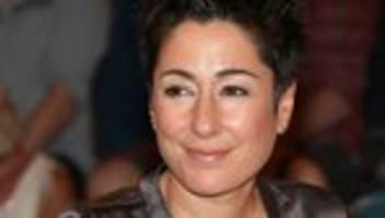 Hessen: Dunja Hayali erhält Walter-Lübcke-Demokratie-Preis