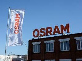 aufschlag oder dividende: ams lockt osram-aktionäre mit neuer offerte