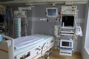 Gesundheit: 117 neue Corona-Fälle in Berlin: Zwei Ampeln auf gelb