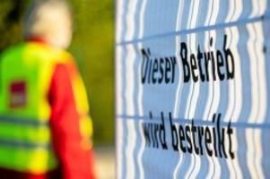 Öffentlicher dienst: am freitag drohen warnstreiks in berlin und brandenburg