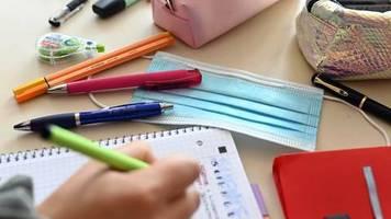Kein großer Wurf: Schultreffen im Kanzleramt ohne große Beschlüsse