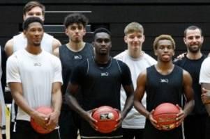 basketball-bundesliga: hamburg towers starten gegen einen topgegner in die saison