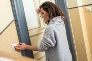 Immobilie geerbt: Wohnungsberechtigter kann Zutritt verweigern