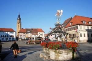 Pandemie: Corona-Hotspot Bad Königshofen: Schulen und Kitas dicht