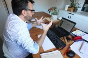 muss umkehrbar sein: spanien stellt homeoffice auf gesetzliche basis