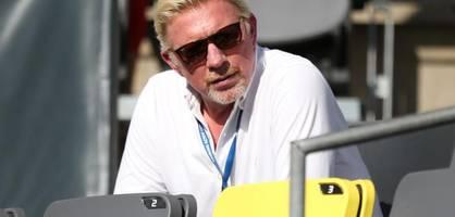 "Becker: ""Hatte Sorgen um den Tennissport"""