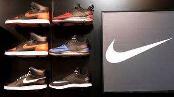 Quartalszahlen: Nike steigert Gewinn kräftig – Corona-Krise kurbelt Online-Absatz an