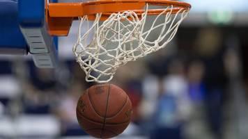 alba gegen frankfurt in basketball-bundesliga