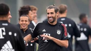 Transfers - Bild: Martínez-Abschied beim FC Bayern beschlossen
