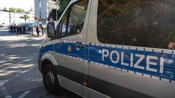 300 Polizisten im Einsatz - Organisierte Kriminalität: Razzia in Berlin und Brandenburg