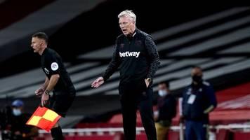 Premier League: Drei positive Corona-Tests bei West Ham United