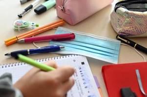 Schultreffen im Kanzleramt ohne große Beschlüsse