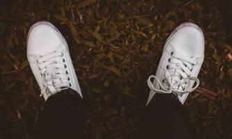 Nachhaltig auf Schritt und Tritt