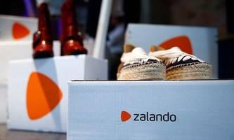 Zalando startet Verkauf von Second-Hand-Mode