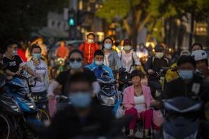 Trump attackiert China und WHO wegen Corona-Krise