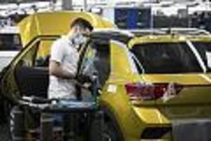 ifo-prognose macht hoffnung - deutsche wirtschaft erholt sich nach corona-einbruch besser als erwartet