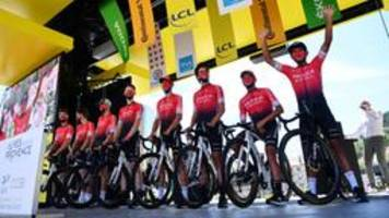 ermittlungen aufgenommen: tour de france droht doping-skandal