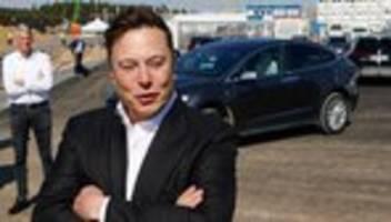 Tesla: Elon Musk will E-Autos deutlich preiswerter machen