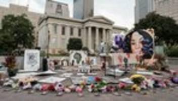 US-Justiz: Polizist muss sich nicht für Tod von Breonnor Taylor verantworten