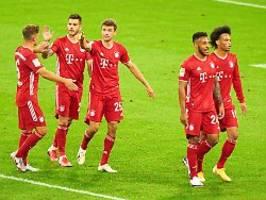 Es ist ein Menschenversuch: Dieser Supercup beunruhigt den FC Bayern