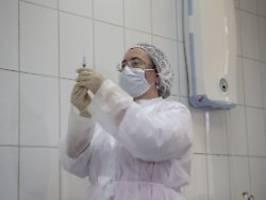 suche nach corona-impfstoff: forscher sollen selbstversuche unterlassen