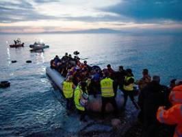 Vorschlag für EU-Asylreform: Strenger, schneller und solidarischer