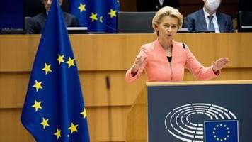 neuer vorschlag für migrationspolitik: so soll der ewige streit um die eu-asylreform gelöst werden