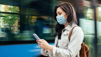 app gegen die pandemie: ein rückblick auf 100 tage corona-warn-app