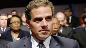 Burisma-Aufsichtsrat: Republikaner versuchen, mit Bericht über Bidens Sohn ein neues Wahlkampffass aufzumachen