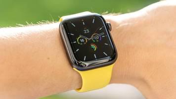 Nur 280 Euro: Apple Watch SE im Test: Das kann die neue Günstig-Uhr von Apple