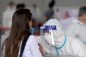Steigende Infektionszahlen: Regionen in elf EU-Ländern zu Corona-Risikogebieten erklärt