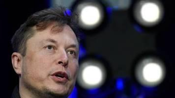 «Battery Day» in den USA: Musk verspricht Schnäppchen-Tesla - Jahresziele bestätigt