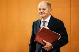 Staatshaushalt: Olaf Scholz macht Schulden ohne Ende – was sind die Folgen?