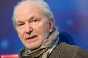 Filmstar: Michael Gwisdek: Berliner Schauspieler und Regisseur ist tot