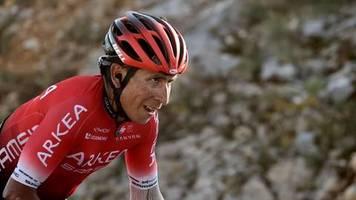 doping-razzia auf der tour de france: radprofi quintana: habe nichts zu verstecken -verdächtige auf freiemfuß