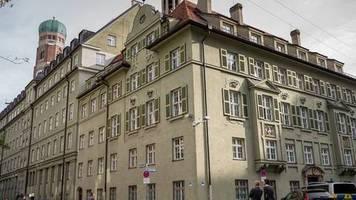 Umfangreiche Ermittlungen: «Ein starkes Stück» - Drogen-Razzia bei der Münchner Polizei
