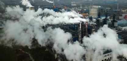 China will bis 2060 klimaneutral werden