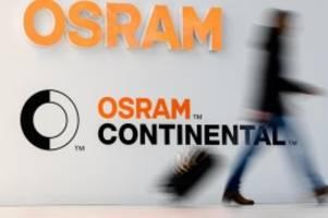 Kein Personalabbau geplant: Auto-Licht: Continental und Osram beenden Joint-Venture