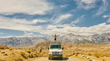 Gesetz: Kalifornien will ab 2035 nur noch abgasfreie Neuwagen und Lkw erlauben
